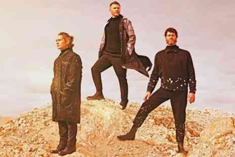 Super Break - London stay with Take That premium ticket & VIP Lounge - Save 0%