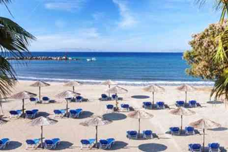 Broadway Travel - All inclusive Rhodes holiday with flights - Save 0%