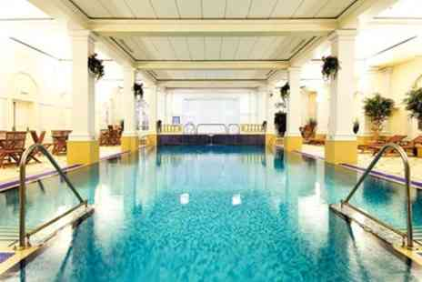 Holme Lacy House Hotel - Spa Day with £10 Lunch Voucher for One or Two - Save 0%