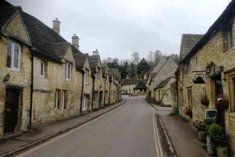 Bath Insider Tours - Lacock and Castle Combe Afternoon Private Tour - Save 0%