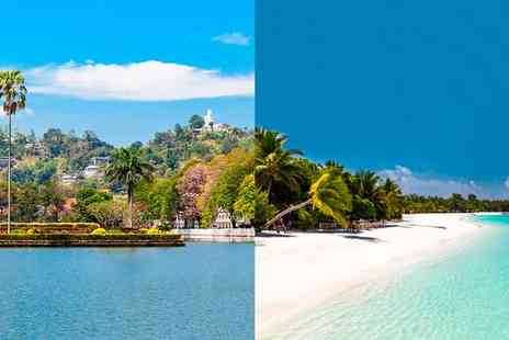 Paradise Island Resort & Spa - Five Star Authentic Discovery with Indulgent Island Getaway - Save 0%