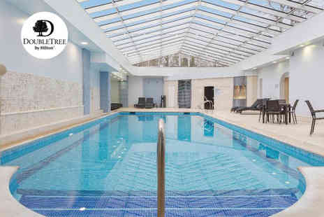 Almarose - Spa day pass for two people including five hours of access, towel hire, refreshments and a danish pastry each - Save 62%