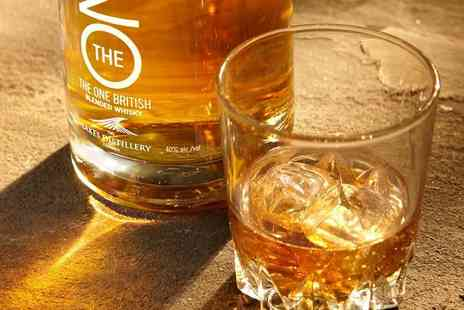 The Lakes Distillery - Distillery tour, tasting session and £5 voucher towards a bottle to take home - Save 50%