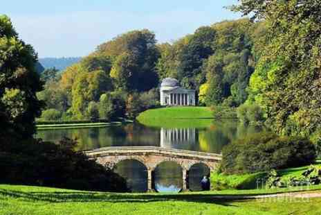 my dream destinations - The Garden of England Upto 4 Travelers - Save 0%