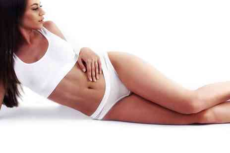 The Stables - Six sessions of laser hair removal on one area - Save 87%