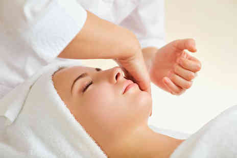 Hairbase - Luxury facial or 30 minute back, neck and shoulder massage - Save 55%