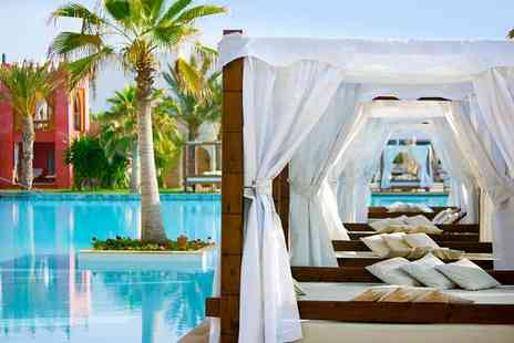 Sofitel Agadir Royal Bay Resort - Five Star Beachfront Luxury with Exclusive Nightclub Access - Save 47%