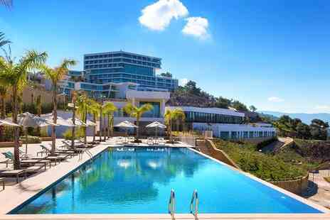 Lux Bodrum Resort & Residences - Five Star Bodrum Boutique on the Riviera & Optional Istanbul - Save 56%