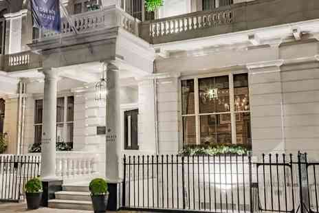 Roseate House - London boutique hotel near Hyde Park - Save 0%