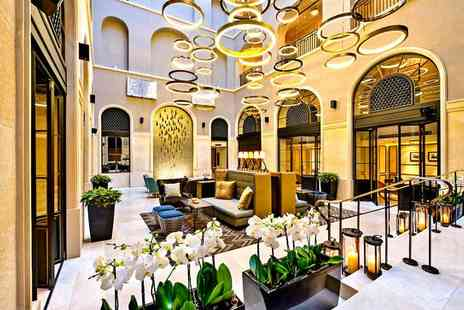 Karakoy Hotel - Five Star Elegant Boutique in Trendy Karakoy Area for two - Save 38%