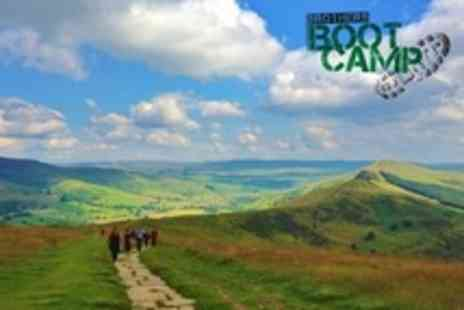 Brothers Bootcamp - Three Day Residential Boot Camp With Meals For One - Save 69%