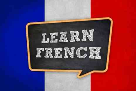 Alpha Academy - French for beginners online course - Save 96%