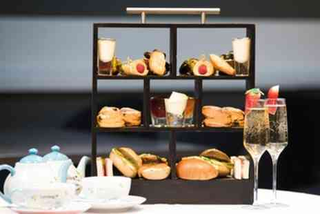 Mercure Birmingham North Barons Court - Afternoon Tea for Two or Four with Optional Glass of Bubbles - Save 36%