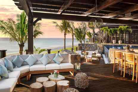 Luxury Holidays Direct - St Regis Mauritius suite week with Flight and all meals - Save 0%
