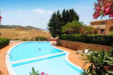 Agriturismo Villa Dafne - Sicily hotel stay with swimming pool - Save 0%