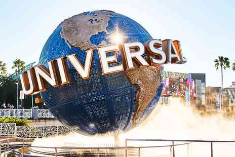 travelplanners - Family Caribbean cruise with Universal Orlando and Miami - Save 0%