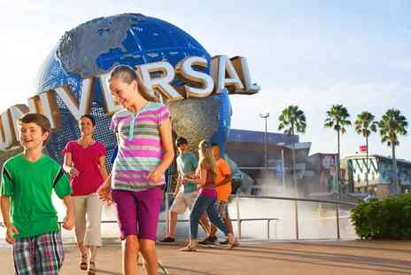 travelplanners - 11 Nights Luxury Orlando and Cancun holiday - Save 0%