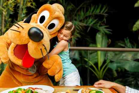 travelplanners - 14 Nights family holiday with Disney dining - Save 0%
