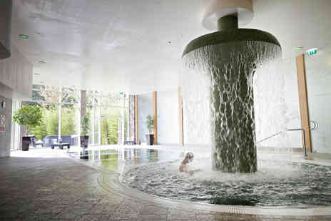 Fota Island Resort - Three nights self catering lodge stay for up to five with two VIP spa passes and two spa vouchers - Save 56%