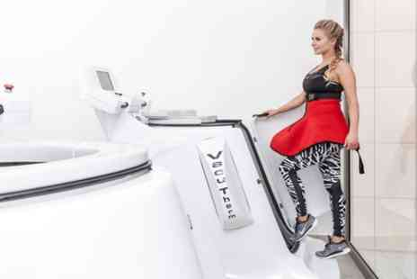 Be Fit Dunstable - One or Two Sessions of Bike or Treadmill Training and Bodyroll Massage - Save 54%