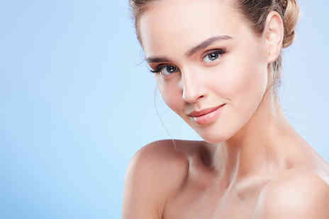Dermal Practice - 1ml dermal filler treatment choose from five areas - Save 51%