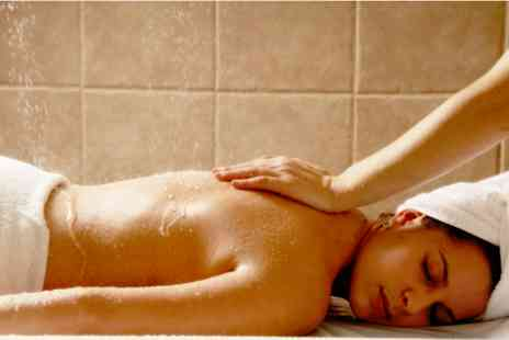 Whittlebury Hall - End of Week Spa Break with Treatment and Dinner for Two - Save 0%