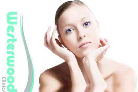 Westerwood Clinics - Facial InjectionTreatments - Save 73%