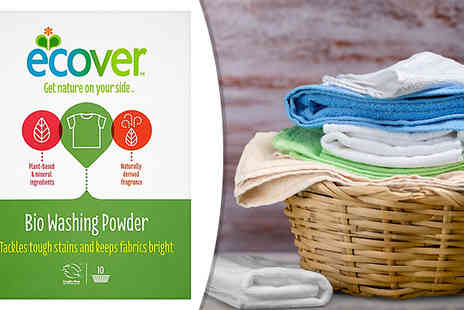 Spire Tech - Concentrated Washing Powder 750g Available in 2 Options - Save 30%
