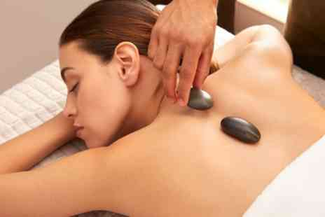 Your Body Factory - One Hour Hot Stone Massage - Save 64%