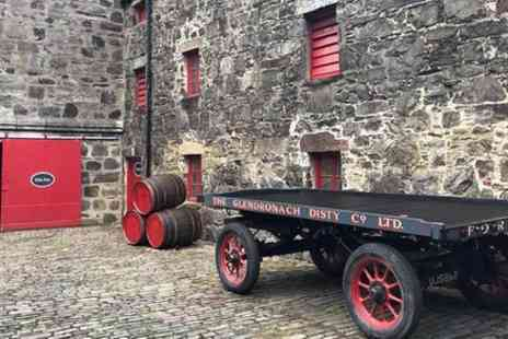 High Spirits Tours - Premium Scotch Whisky Experience - Save 0%