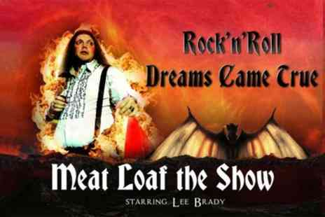 Rock n Roll Dreams Came True - One standard ticket from 3rd To 31st August - Save 54%