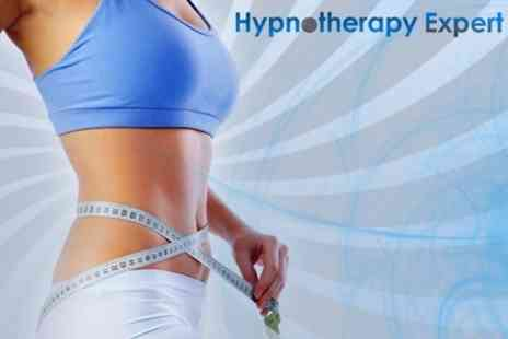 Hypnotherapy Expert - Three Hypnotherapy Sessions - Save 70%