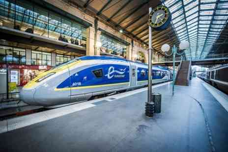 my dream destinations - Eurostar Departure Central London to Eurostar St Pancras up to 3 travelers - Save 0%