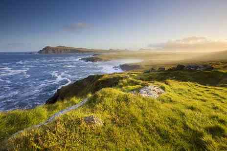 Highlights of Ireland Self Drive Tour - Timeless Beauty on the Emerald Isle - Save 0%