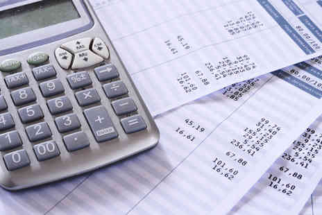 Harley Oxford - Online accredited UK tax accounting course - Save 94%