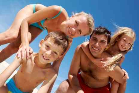 Pontins - 3 or 4 Nights Summer Holiday Apartment Stay for Four with Entertainment - Save 0%