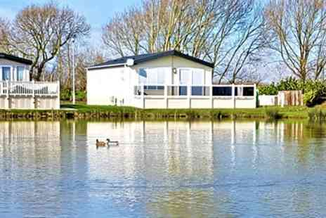 Sycamore Farm Holiday Park - 2 to 4 Nights for Up to Six People - Save 0%
