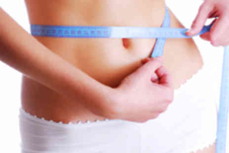 Zen Health Clinic - Five Laser Lipo Sessions - Save 83%
