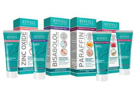 Avant Garde - Revuele professional food care mask or cream - Save 67%