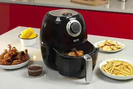 Smart Retail Goods - Tower 3.2L air fryer - Save 0%