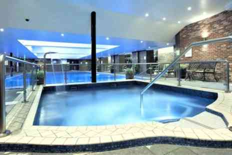 Old Thorns Hotel and Spa - Superior Room or Apartment for 2 or 4 with Brekky, Bubbly and Optional Dinner or Spa - Save 28%