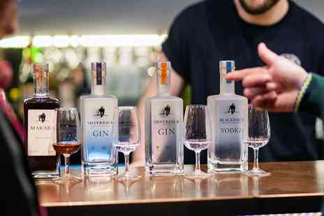 Gorilla Spirits - Award winning Hampshire gin distillery tour for Two - Save 50%
