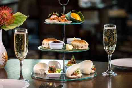 Hayes Street Kitchen - Afternoon Tea with Optional Glass of Prosecco for Two or Four - Save 34%