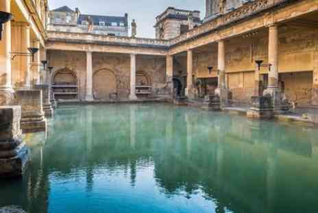Golden Tours - Small Group Tour of Windsor and Entry to Roman Baths and Stonehenge - Save 0%
