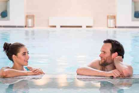 Daniel Thwaites PLC - Spa day with massage or facial and lunch - Save 0%