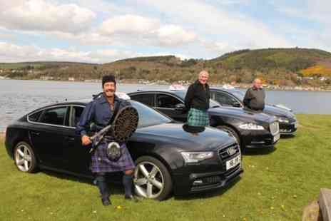 I.T Tours - Loch Ness and Dores - Save 0%