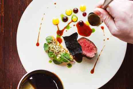 Purnells Restaurant - Michelin starred meal for Two - Save 34%