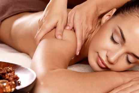 KG Salon - One Hour Full Body Massage - Save 58%