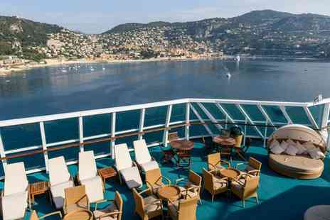 Five Wonders of the Mediterranean - Incredible Cruise Through Iconic Destinations - Save 0%