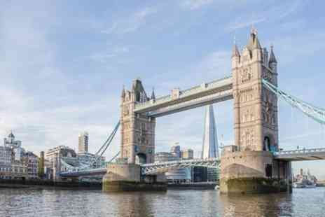 MANHAR TRAVELS - Tower Bridge Exhibition Tickets - Save 0%